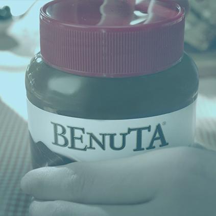 BENUTA