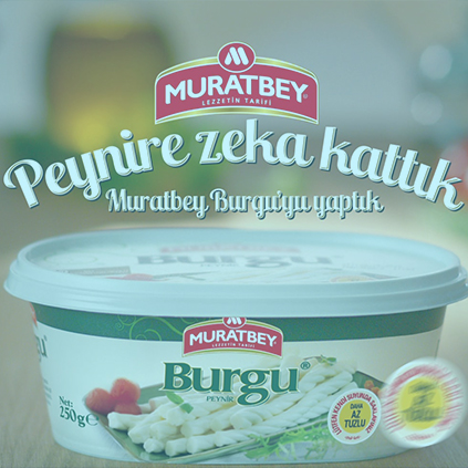 MURATBEY / BURGU