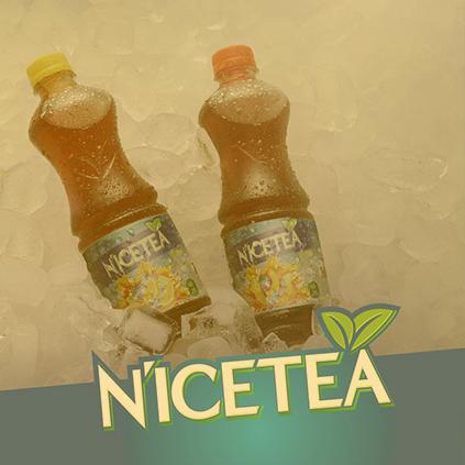 NİCE TEA
