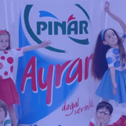 PINAR / AYRAN