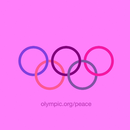 TOGETHER / OLYMPIC GAMES
